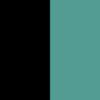 Negro-Verde