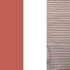405B-Coral -Blanco -Print
